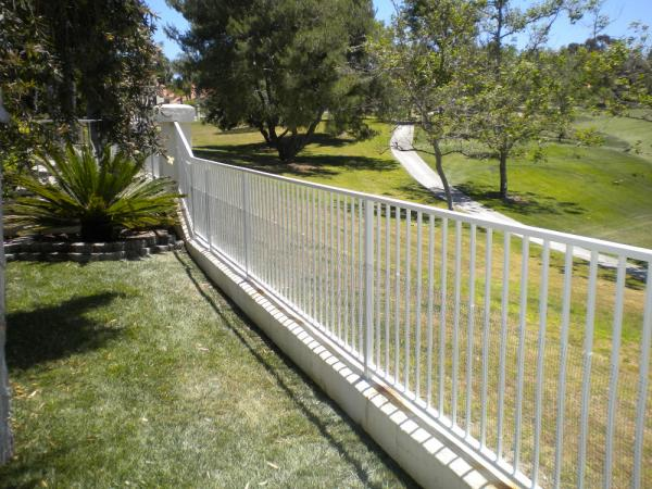 Frontier Fence Inc Wire