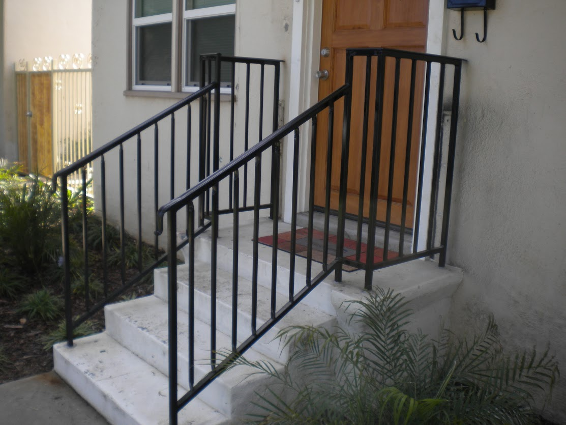 Frontier Fence Inc Iron