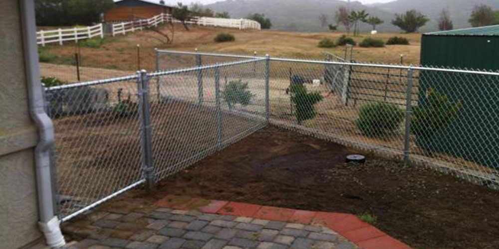 Frontier Fence Inc Chain Link